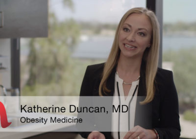Physician Profile – Katherine Duncan, MD – Abrazo Medical Group