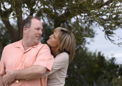 Julie's Clinical Trial Story – HonorHealth